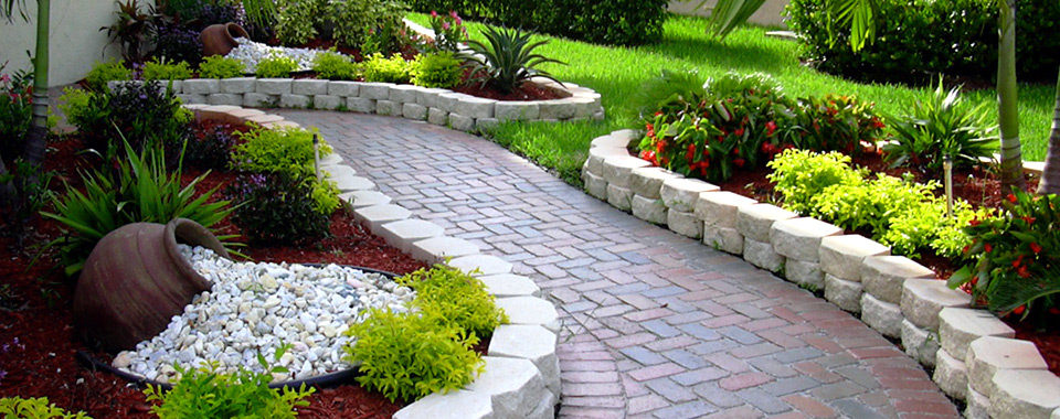 Image Gallery Landscaping Services