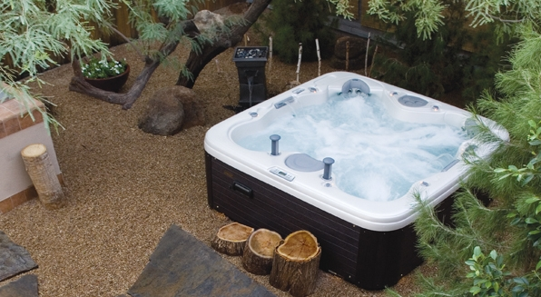 maax spas and hot tubs daniels lawn and garden
