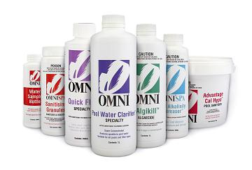 omni pool supplies