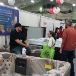 Spring Home Show at Stabler April 1-3 2016 Lehigh University, Bethlehem, PA We are showcasing our hot tub specials! http://www.lvba.org/Homeshow/